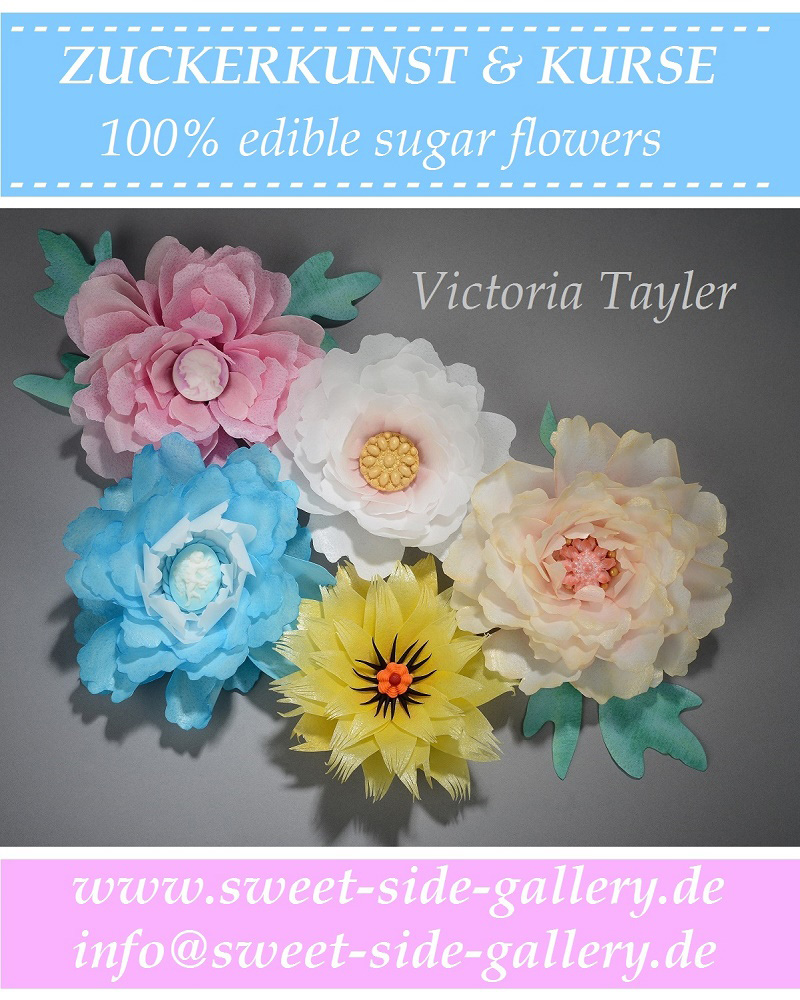 100 Edible Flowers
