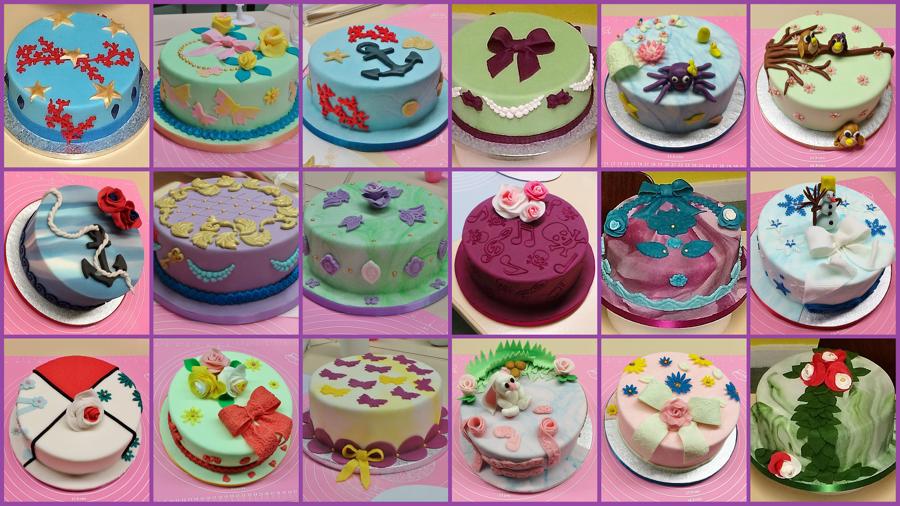 Collage 18a torte klein
